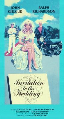 Invitation to the Wedding