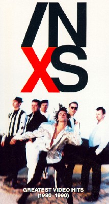 INXS: Greatest Video Hits (1980-1990)