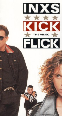 INXS: Kick the Video Flick