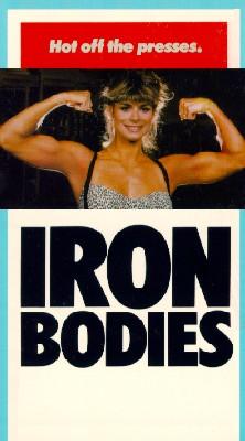 Iron Bodies