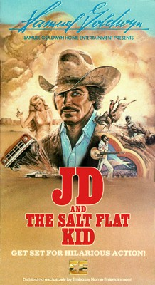 J.D. & the Salt Flat Kid