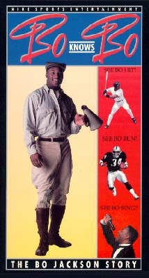 Bo Knows Bo: The Bo Jackson Story