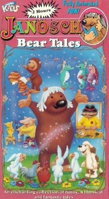 Janosch: Bear Tales