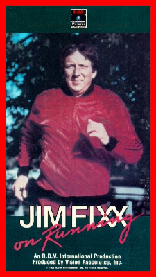 Jim Fixx on Running