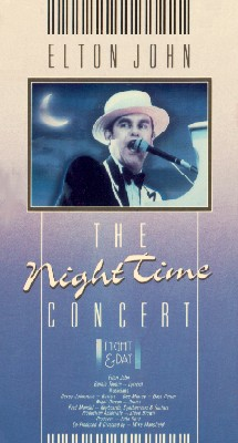 Elton John: The Nighttime Concert
