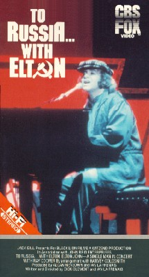 Elton John: To Russia with Elton