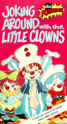 Joking Around with the Little Clowns