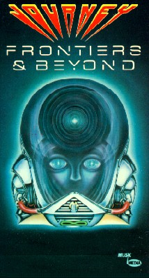 Journey: Frontiers & Beyond