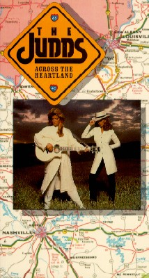 The Judds: Across the Heartland