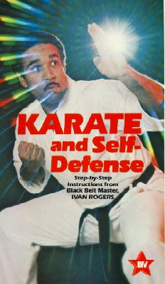 Karate and Self-Defense