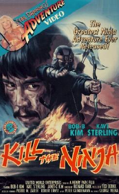 Kill the Ninja