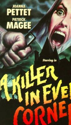 A Killer in Every Corner