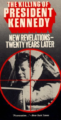 The Killing of President Kennedy: New Revelations....