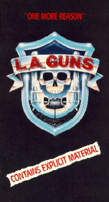 L.A. Guns: One More Reason (The Videos and More)