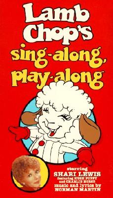 Shari Lewis: Lamb Chop's Sing-Along, Play-Along
