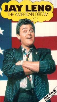 Jay Leno: The American Dream