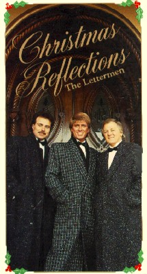The Lettermen: Christmas Reflections