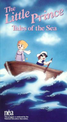 Little Prince: Tales of the Sea