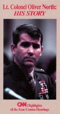 Lt. Colonel Oliver North: His Story - CNN Highlights