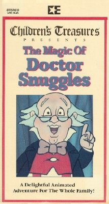 The Magic of Doctor Snuggles