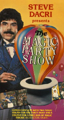 Magic Party Show