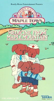 Maple Town: Medicine from Maple Mountain