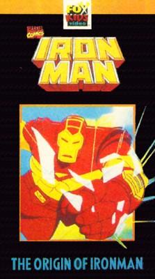 Ironman: The Origin