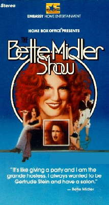 The Bette Midler Show