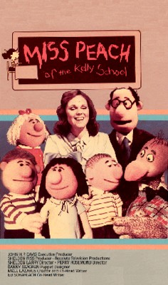 Miss Peach of the Kelly School