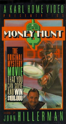 Money Hunt