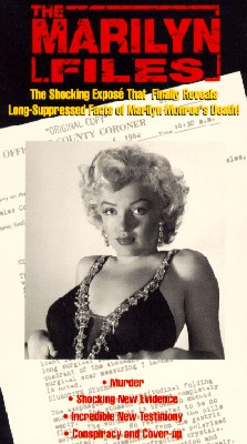 Marilyn Monroe: The Marilyn Files