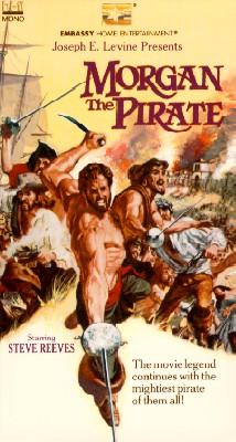 Morgan il Pirata