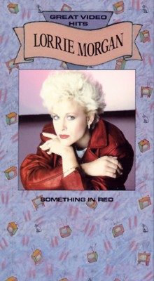 Lorrie Morgan: Something in Red - Great Video Hits