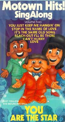 Motown Hits Sing Along, Part 2