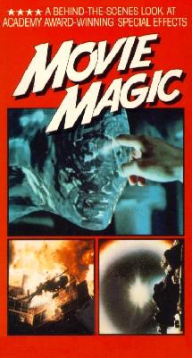 Movie Magic: Academy Award-Winning Special Effects