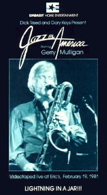 Gerry Mulligan: Live at Eric's
