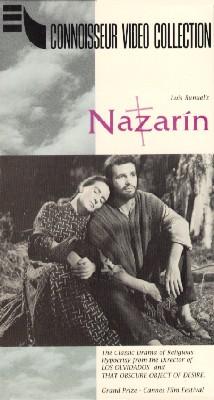 Nazarin (1958)