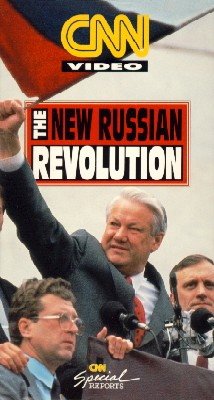 The New Russian Revolution