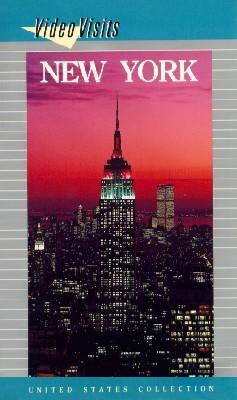New York: City of Cities