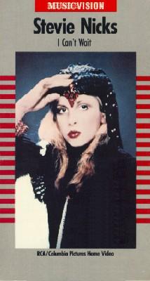 Stevie Nicks: I Can't Wait