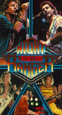 Night Ranger: 7 Wishes Tour