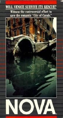 NOVA: Will Venice Survive its Rescue?