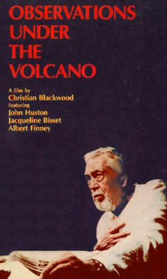 Observations Under the Volcano