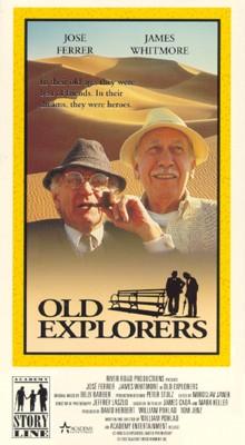 Old Explorers