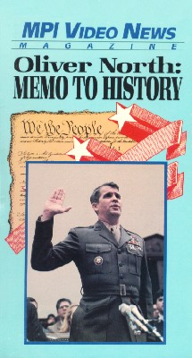 Oliver North: Memo to History