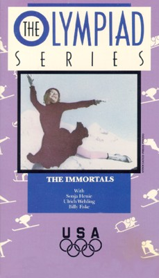 Olympiad Series: The Immortals
