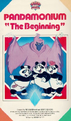 Pandamonium: The Beginning