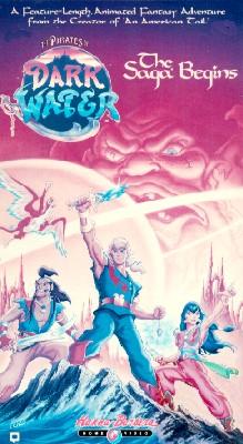 Pirates of Dark Water: The Saga Begins