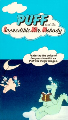 Puff and the Incredible Mr. Nobody