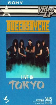 Queensryche: Live in Tokyo